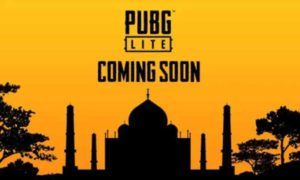 PUGB Lite coming soon