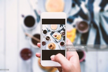 User generated content-example