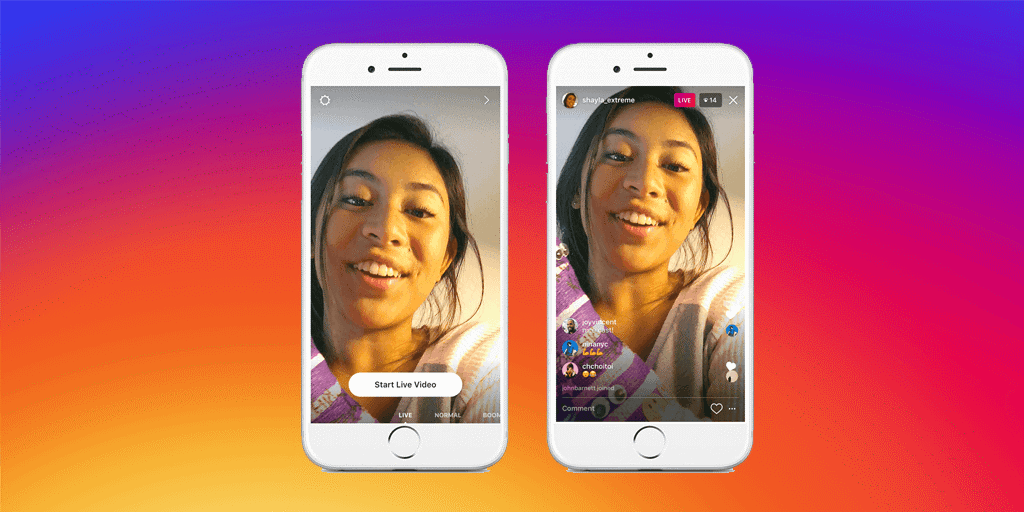 Instagram Live Video Launches: Here's Everything You Need to Know